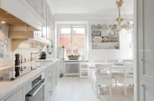 rustige, romantische,.lichte, ruime keuken